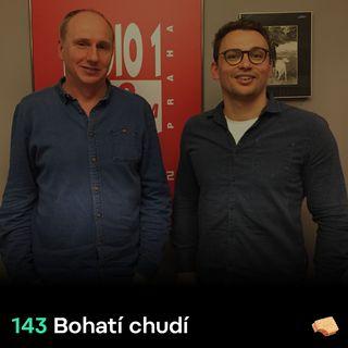 SNACK 143 Bohati chudi