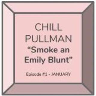 Smoke an Emily Blunt