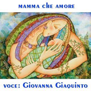 #mamma #che amore