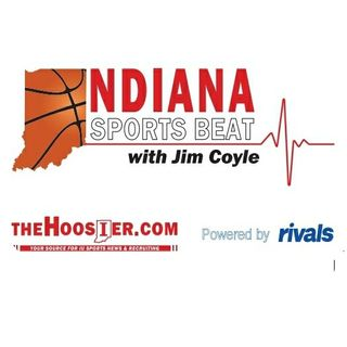 We're joined by @KyleNeddenriep and @ChronicHoosier today, be sure to listen in
