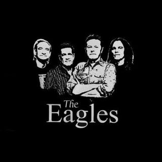 The Eagles Y Serj Tankian