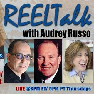 REELTalk: Author Diana West, Andrew McCarthy of National Review and Comedian Nazareth