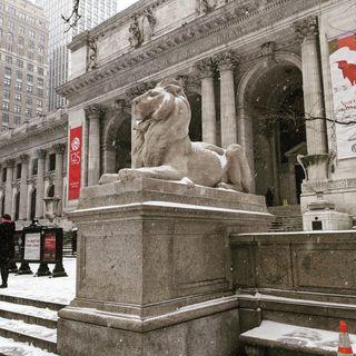 The New York Public Library. Algo más que un grandioso edificio