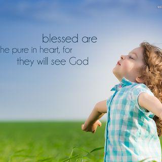 Es hora de alabar a Dios!