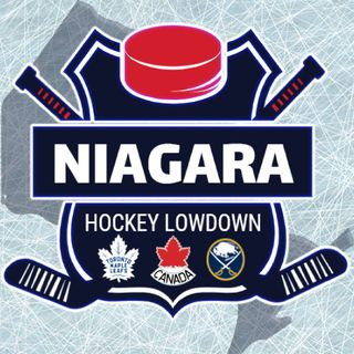 Niagara Hockey Lowdown - TOR Maple Leafs & Buf Sabres Team Predictions/Awards, Regular Season Week 1 Recap