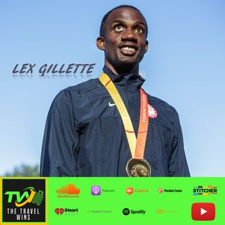 Lex Gillette Flyer