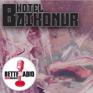 Hotel Baikonour
