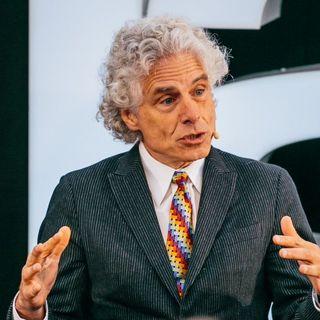 E131 | Fires of Progress | Steven Pinker, Tariq Ali, Elif Sarican