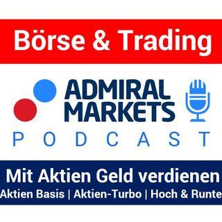 Mit Aktien Geld verdienen | Was sind Aktien | Aktien für Anfänger | Aktien-Turbo | Aktien in fallenden Märkten