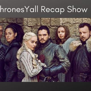 BGN Podcast Extra - #ThronesYall Recap
