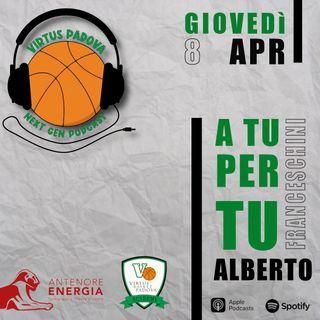 EP13: A tu per tu: Alberto Franceschini