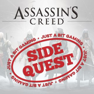 JABG Side Quest: Assassin's Creed Series