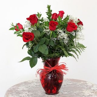 Improve your Mood with Fresh Flowers