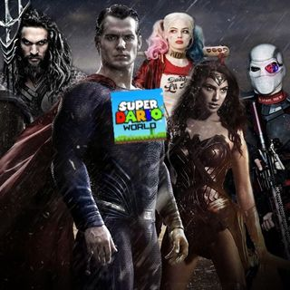 SDW Ep. 151: Can The DC Cinematic Universe Be Fixed?