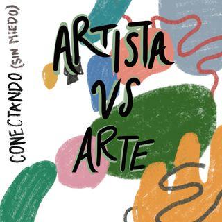 Cap 1. Separando el arte del artista