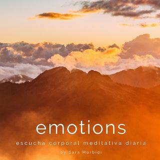Escucha meditativa para el enojo y la irritabilidad