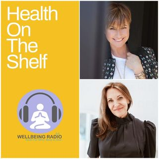Emma Forbes - Health On The Shelf Ep 42 10th July