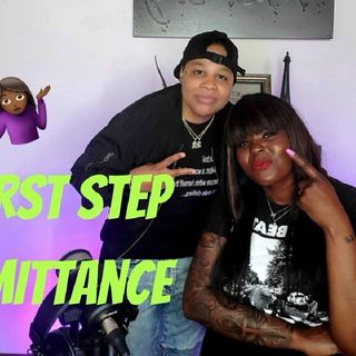 """Ep. 4 """"The First Step is Admittance""""  w/Nah Nah Gilbert"""