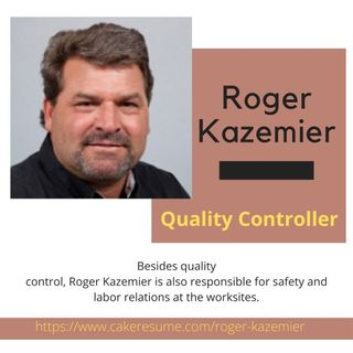Roger Kazemier - Construction Experts In San Diego