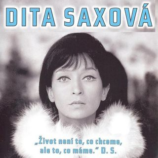 Episode 381: Dita Saxova (1968)