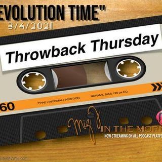 #TBT: Revolution Time!
