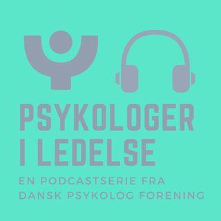 Kathrine Egelund Christensen - Psykologer i ledelse