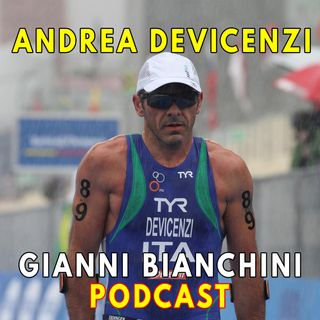 In viaggio con Andrea Devicenzi - Sport paralinpici, cammini e resilienza