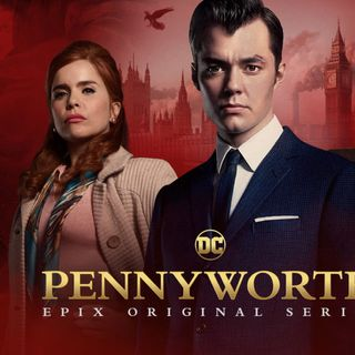 TV Party Tonight: Pennyworth Season 1 Review