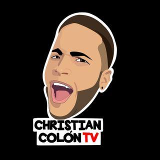 Christian Colón TV