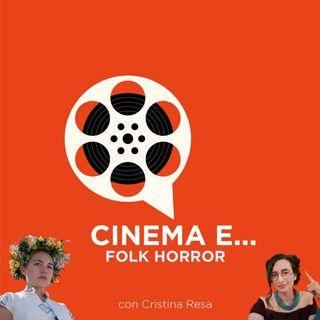 Folk Horror | MIDSOMMAR con Cristina Resa