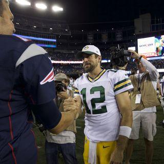 Team Rodgers or Team Brady?
