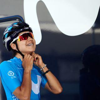 Paula Patiño Renovación en el Movistar Team 2021
