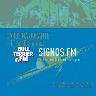 SignosFM #737  Viernes de estreno en estado puro