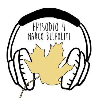 Intervista a Marco Belpoliti