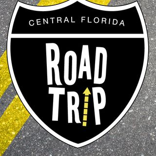 Episode 62: Road Trippin