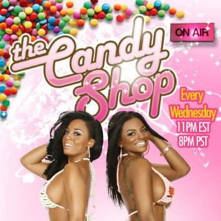 Play of Play-N-Skillz stops by the Candy Shop!