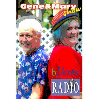 Take a Break with Gene&Mary – Cats & Bats