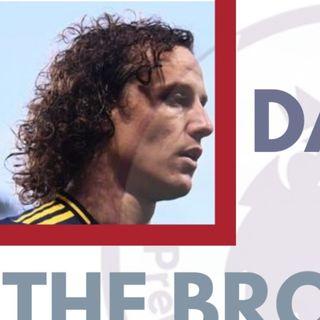 FB4 Daily - David Luiz and The Broken Watch