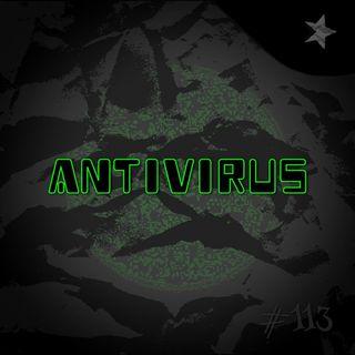 Antivirus (#113)