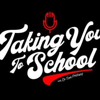 Taking You To School: FCW