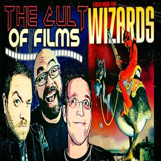 Wizards (1977) - The Cult of Films