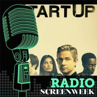 Startup - La serie da recuperare