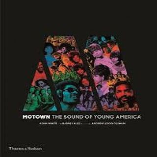 Adam White Motown The Sound Of Young America