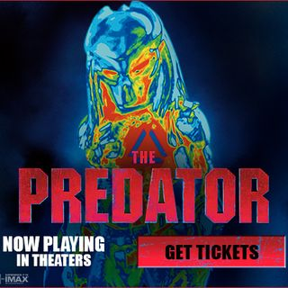 Damn You Hollywood: The Predator