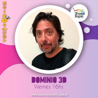 Dominio 3D
