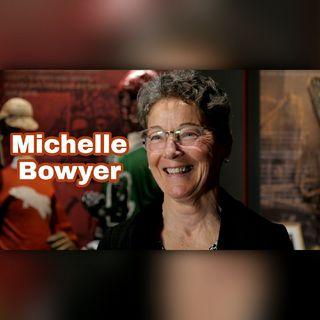 Michelle Bowyer - S2