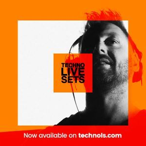 Techno: Mark Reeve Studio Mix recorded in Frankfurt (Drumcode Radio 527)