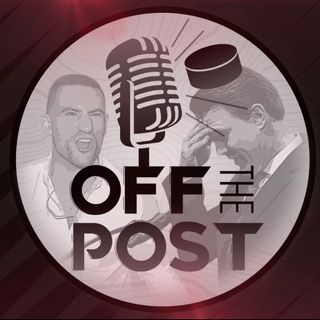 Off The Post With Doaner And Biz-Episode-0004