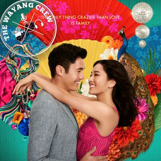 Episode 68 - Crazy Rich Asians REVIEW