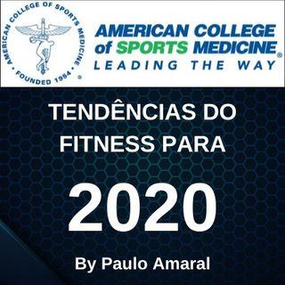 #1 Tendências do Fitness para 2020 no Brasil e Argentina